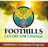 Foothills Centre For Change