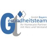 GT Gesundheitsteam GmbH Bayern
