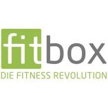 fitbox Oldenburg Dobbenviertel logo