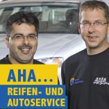 AHA... Reifen- und Autoservice