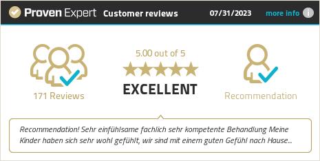 Kundenbewertungen & Erfahrungen zu Osteopathie Praxis Frank Höchst. Mehr Infos anzeigen.