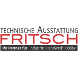 technische Ausstattung FRITSCH