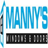 Mannys Window & Door Repair