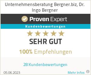 Erfahrungen & Bewertungen zu Bergner.biz