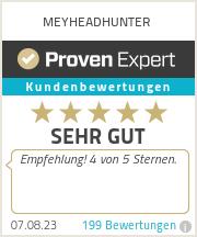 Erfahrungen & Bewertungen zu MEYMANAGEMENT GmbH