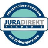 JURA DIREKT Akademie logo