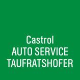 Castrol AUTO SERVICE Taufratshofer
