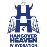 Hangover Heaven IV Hydration