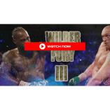 Tyson Fury vs Deontay Wilder Live Online