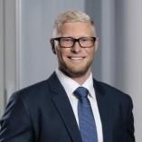 David Rabsch, Hauptagentur