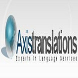 Axis Translations