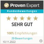 Erfahrungen & Bewertungen zu MemberBoost Consulting GmbH