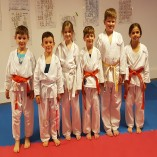 Karate-Team Achern