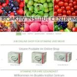 Bioaktiv Institut Centrum