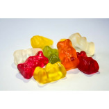Serenity CBD Gummies