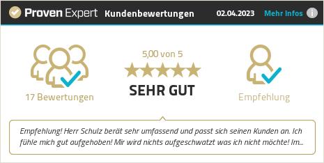 Kundenbewertungen & Erfahrungen zu EML Vertriebs- und Service GmbH Versicherungsmakler. Mehr Infos anzeigen.
