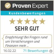 Erfahrungen & Bewertungen zu Günter Milbert