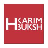 HKarim Buksh