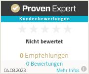 Erfahrungen & Bewertungen zu Autohaus Zapf GmbH
