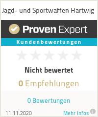 Erfahrungen & Bewertungen zu Jagd- und Sportwaffen Hartwig