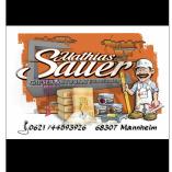M.Sauer Gipser und Stuckateurbetrieb logo