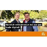 Job Bude Digital logo