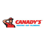 Canady's Heating • Air • Plumbing