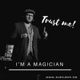 Alexander Lenk - Zauberkunst