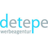 Detepe Werbeagentur logo