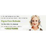 Cigna Com Activate ? Dial 18552763666
