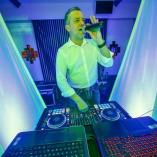 DJ Frank Eiting