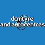 DCM Tyre & Autocentres