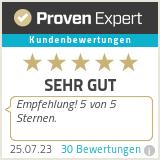 Erfahrungen & Bewertungen zu Katrin Hormann