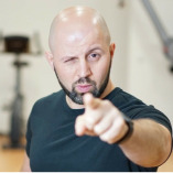 Personal Trainer Tayfun