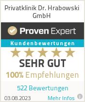Erfahrungen & Bewertungen zu Mannheimer Klinik für Plastische Chirurgie