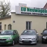 EU Neuwagen Berlin