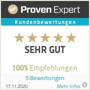 Erfahrungen & Bewertungen zu Komomedia.de