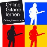 Onlinegitarrenschule