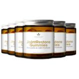 JointRestore Gummies Reviews