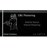 CandC Plastering