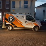 Reactive drainage ltd