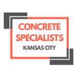 Concrete Specialists Kansas City