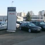 Autohaus Kilian GmbH