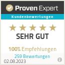 Erfahrungen & Bewertungen zu Veronika Vehr