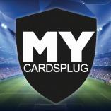 MyCardsplug logo