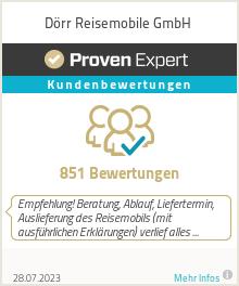 Erfahrungen & Bewertungen zu Bosch Car Service und Reisemobile Dörr GmbH
