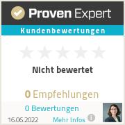 Erfahrungen & Bewertungen zu Martina Hölscher
