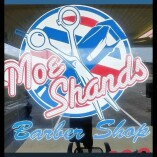 Moe Shands Barber Shop