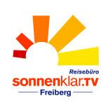 sonnenklar.TV Reisebüro Freiberg logo