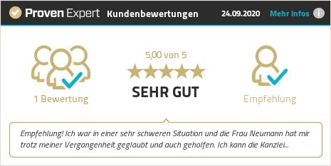 Erfahrungen & Bewertungen zu Steppart & Neumann Rechtsanwälte GbR anzeigen
